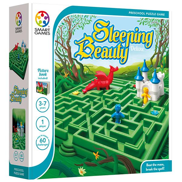 ab13af44233 Smartgames επιτραπέζιο 'Η Ωραία Κοιμωμένη' Κωδικός: 152122