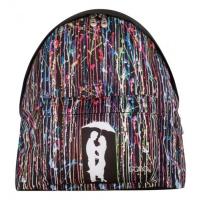 Σχολική τσάντα POLO πλάτης EMOTION RAINING LOVE 9-01-226-63 dafc00c5f41